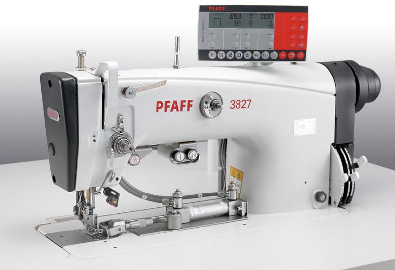PFAFF 3827