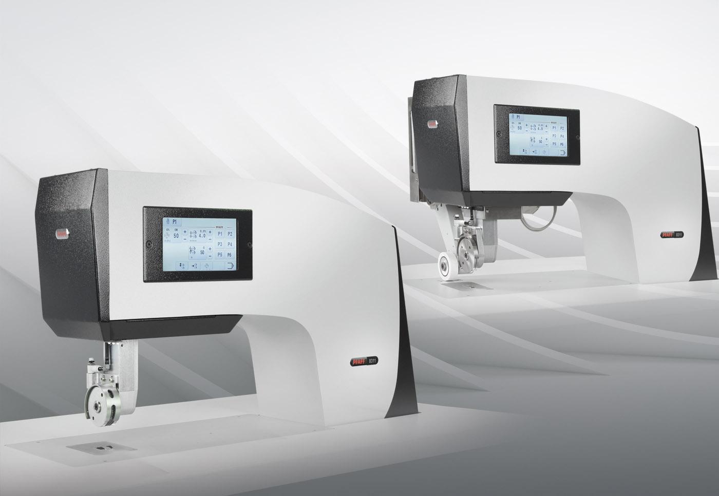 8311- Neue Ultraschall-Schweißmaschine