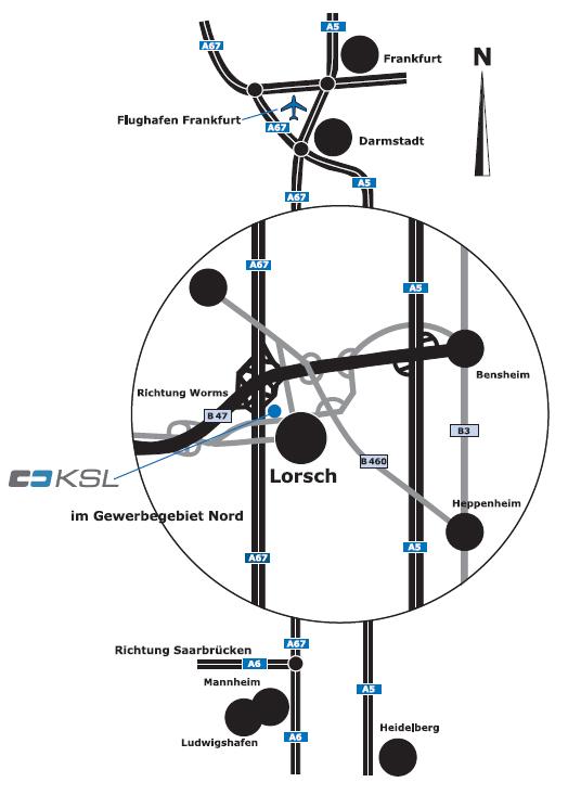 Anfahrt-KSL