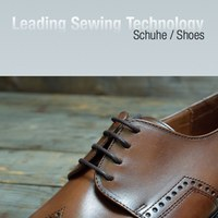 """January 11, 2016 - """"New Segment brochure for shoe manufacturing"""""""